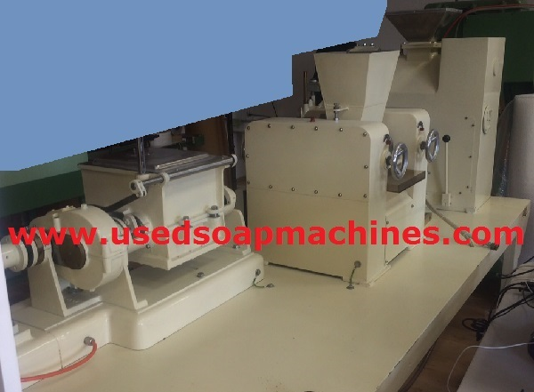 soap machine for sale
