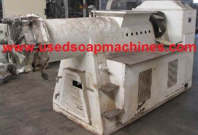 Soap Simplex Plodder 350