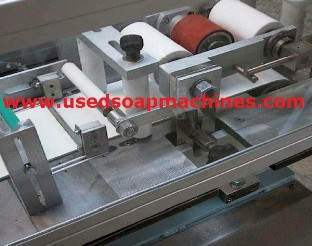 Automatic Soap Cutter for sale